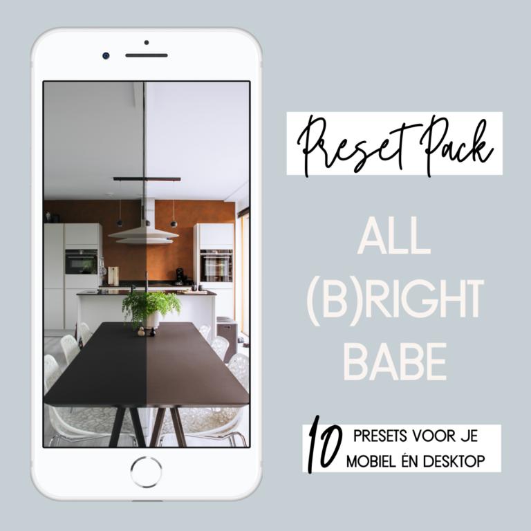 preset pack lighroom presets bright lightroom presets brighter mobile presets lighten up all bright babe